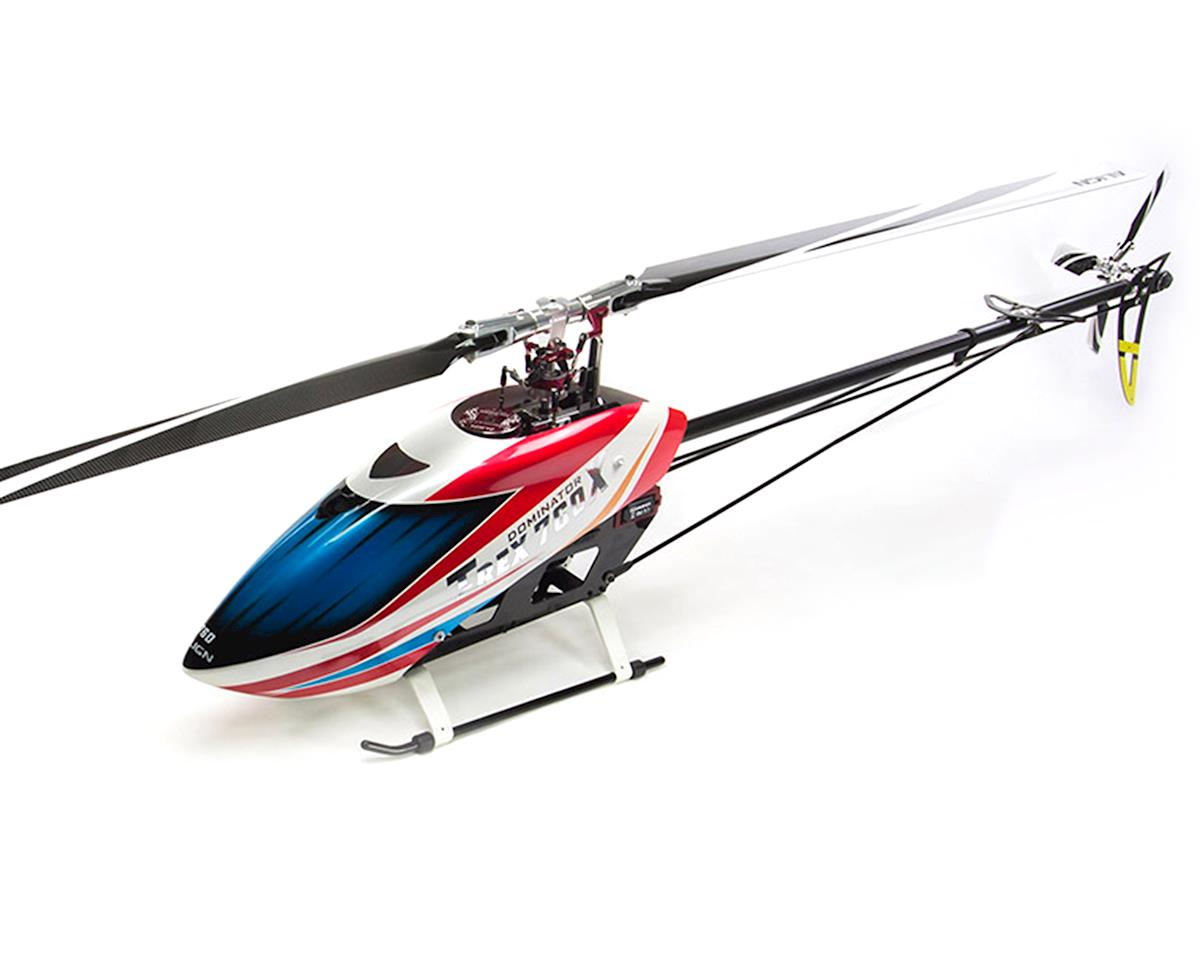 T-Rex 760X TOP Combo Electric Helicopter Kit by Align