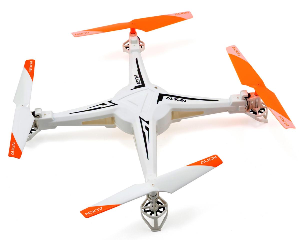 Align M424 V2 RTF Micro Electric Quad-Copter Drone Super Combo