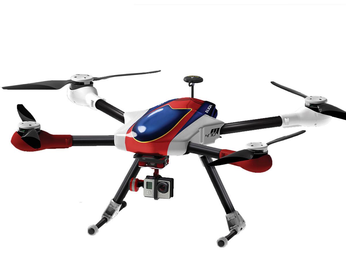 Align M470L Quadcopter Drone Super Combo Kit