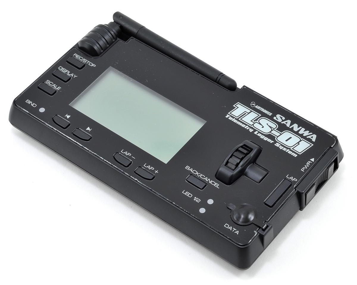 Airtronics TLS-01 Telemetry Data Logger