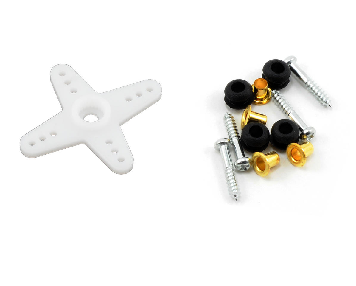Airtronics 94322Z Precision HD Ball Bearing Servo