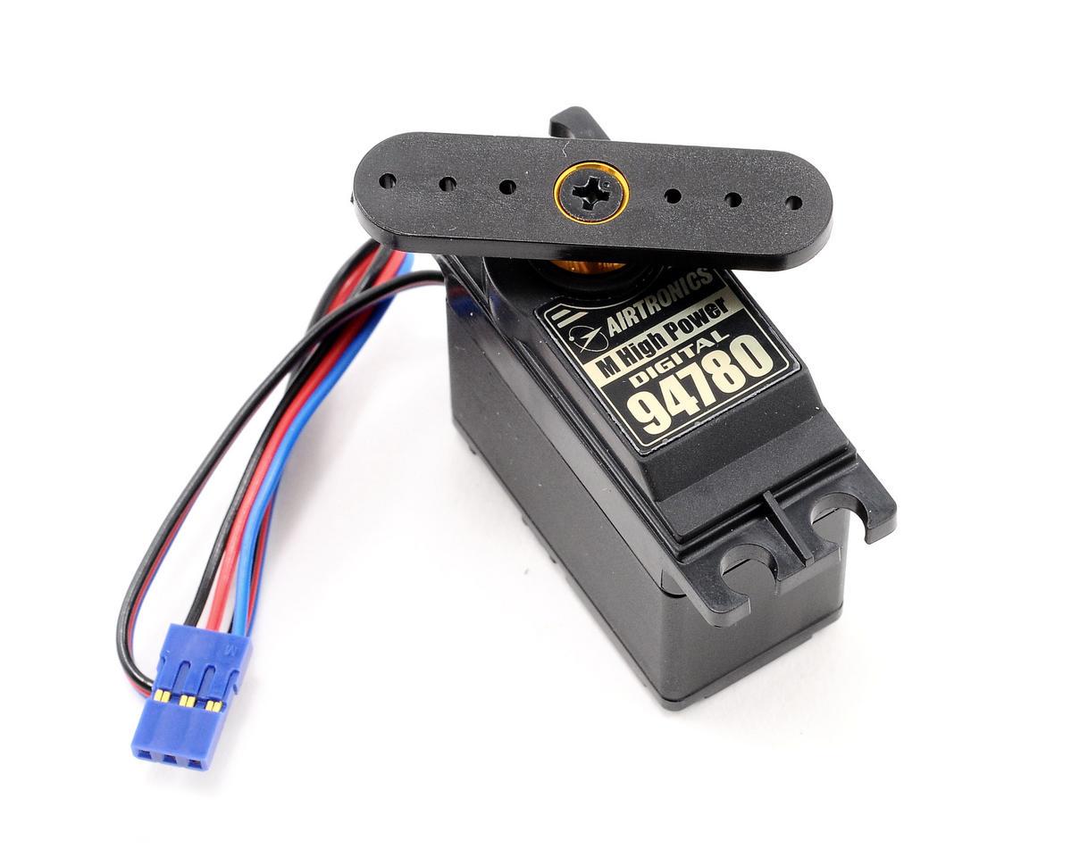 Airtronics 94780M MG Digital High Power Servo