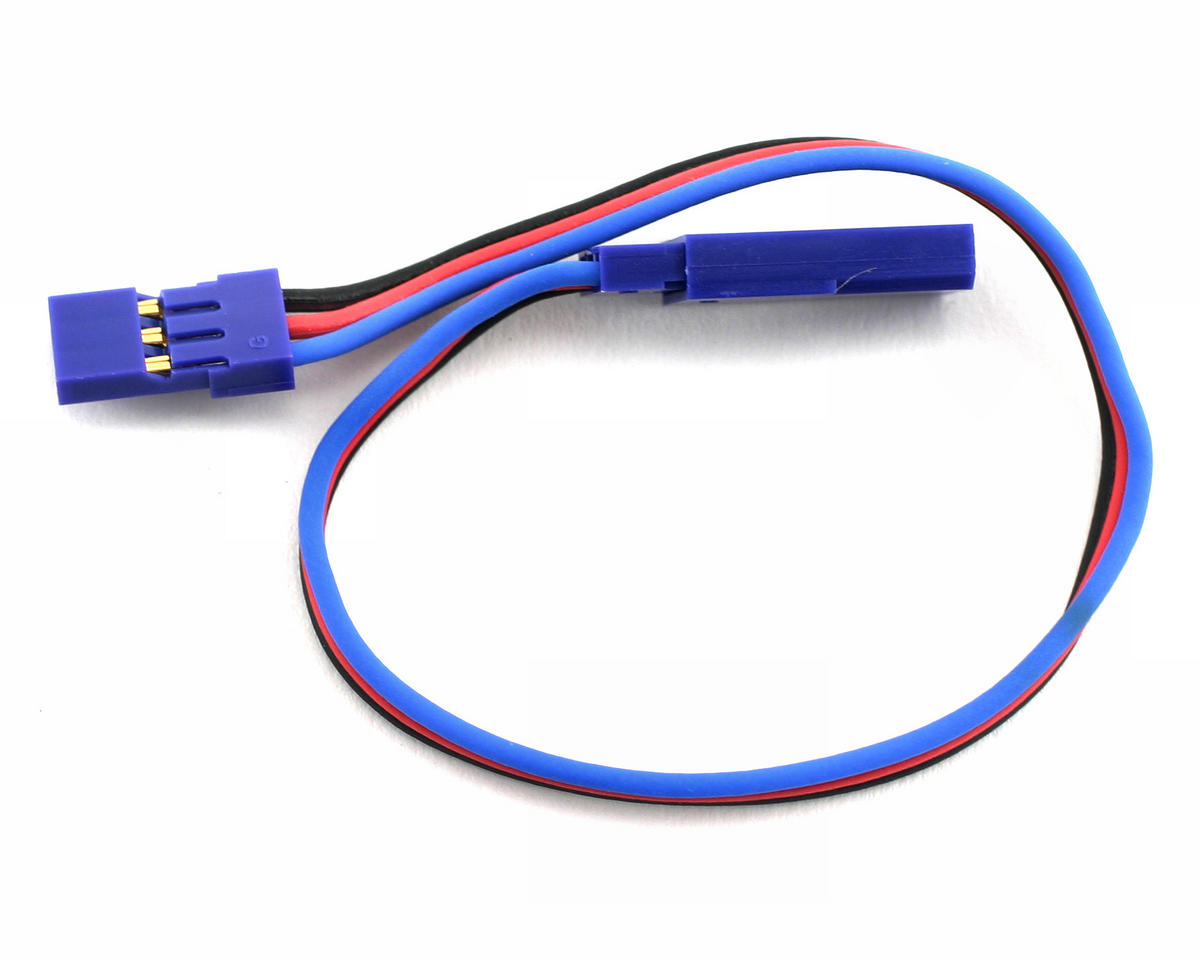 "6"" Servo Extension Cable (Z Connector)"