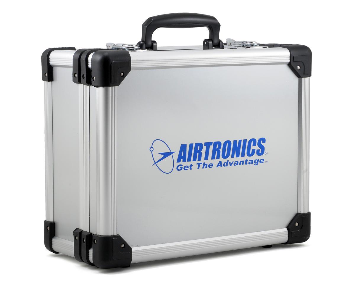 Airtronics M11/M11X Aluminum Radio Case