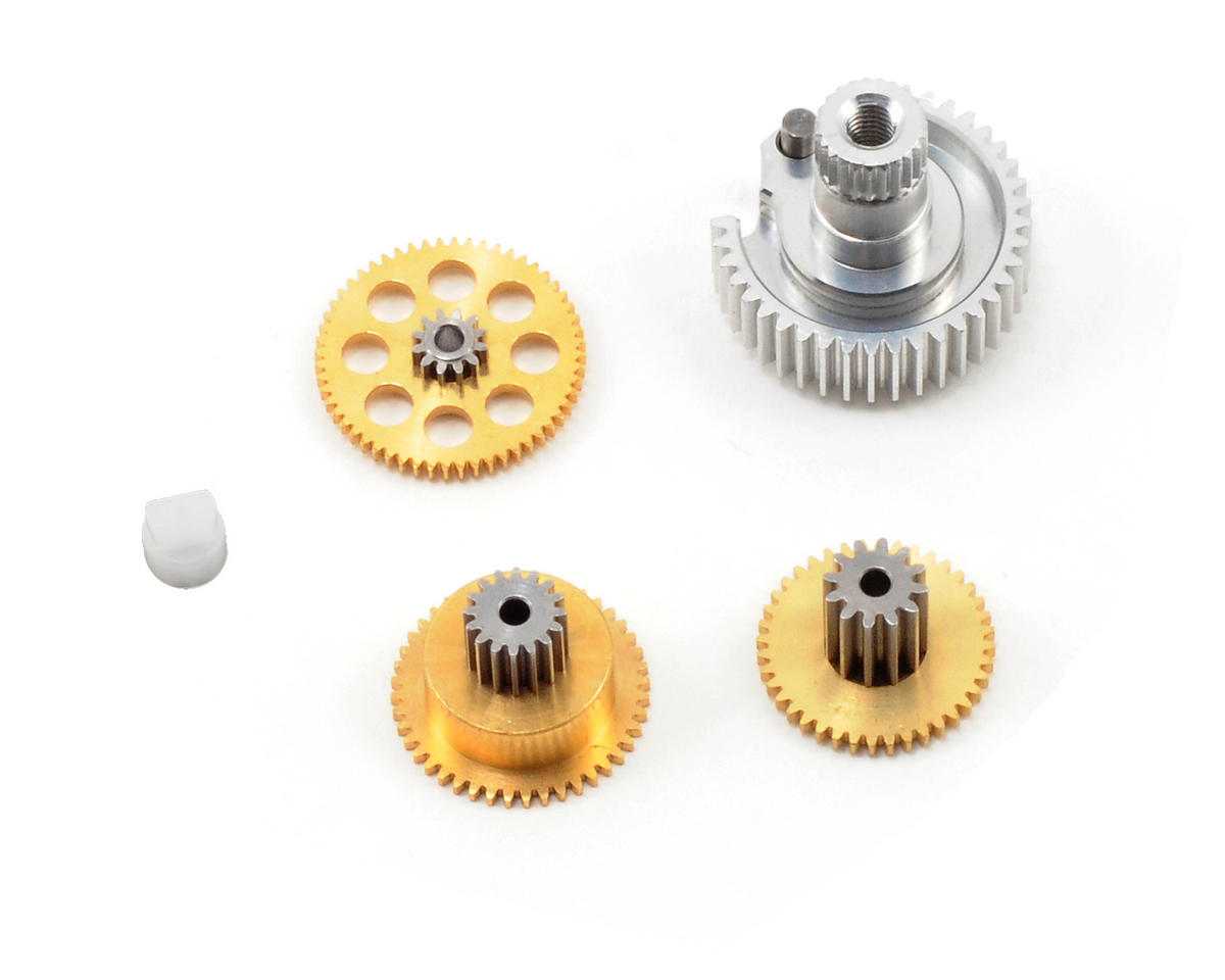 94772M Servo Gear Set