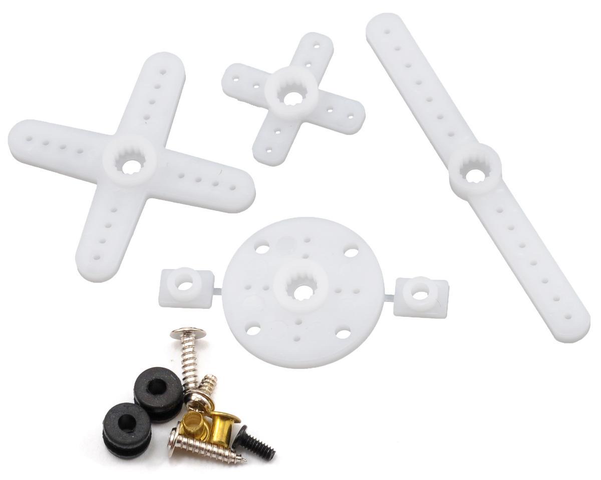 Airtronics 94803/809 Micro Servo Arm Set (4)