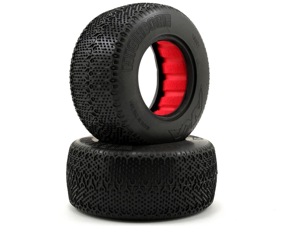 AKA Wishbone Short Course Tires (2)