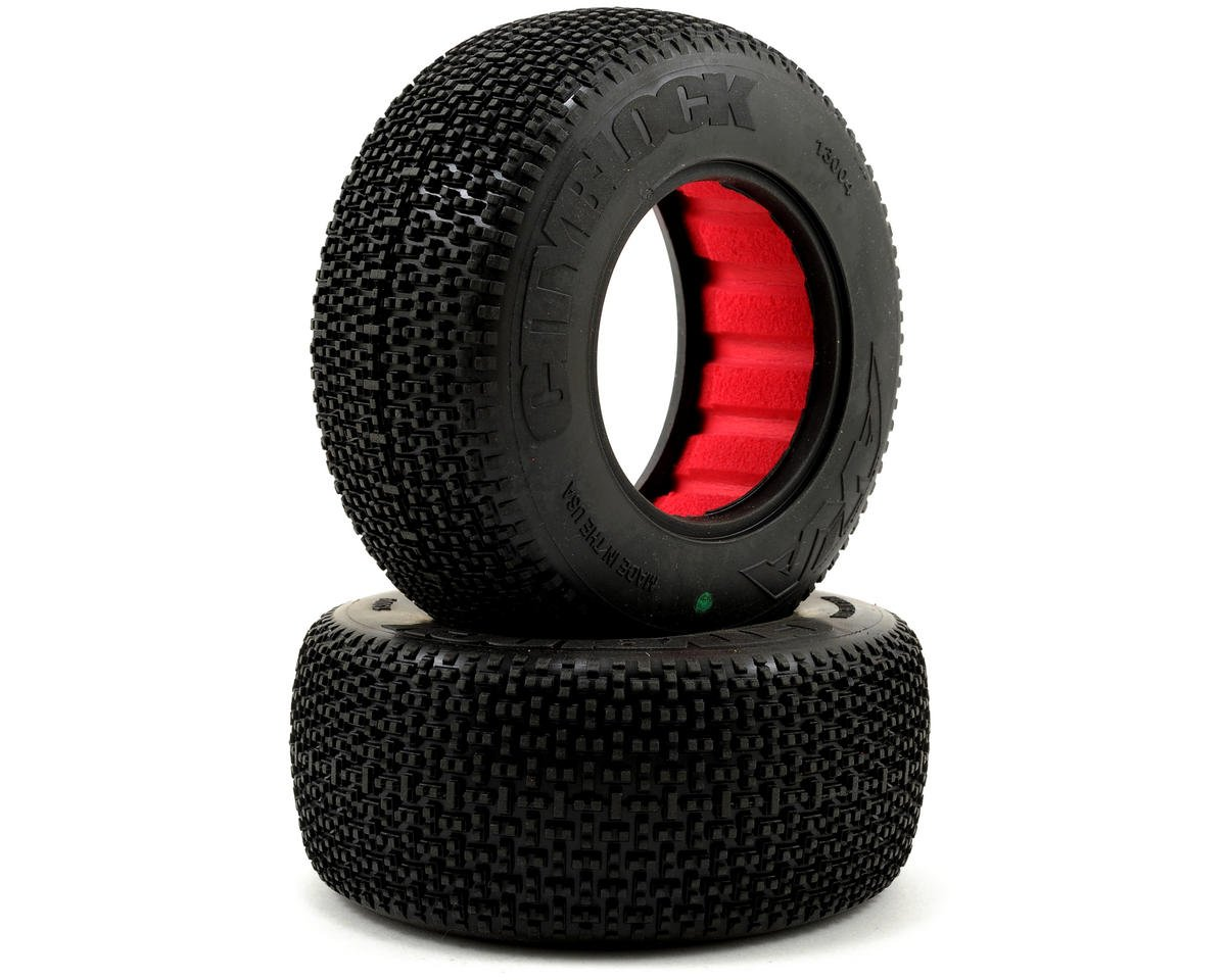 AKA Cityblock Short Course Tires (2)