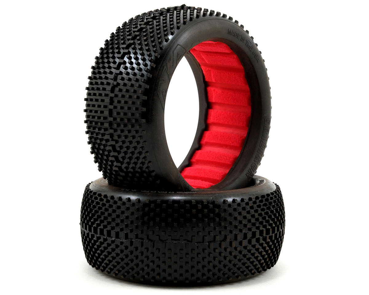 AKA Gridiron 1/8 Buggy Tires (2)