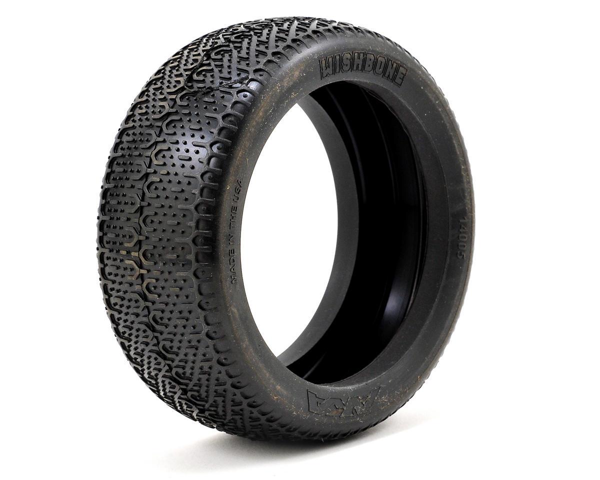AKA Wishbone 1/8 Buggy Tires (Soft) (No Foam) (1)