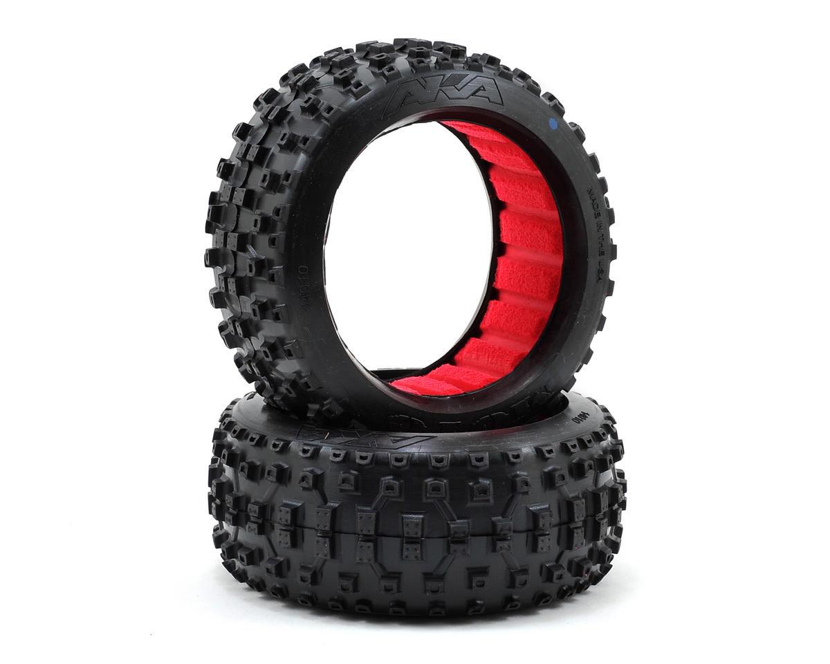 AKA Moto 1/8 Buggy Tires (2)
