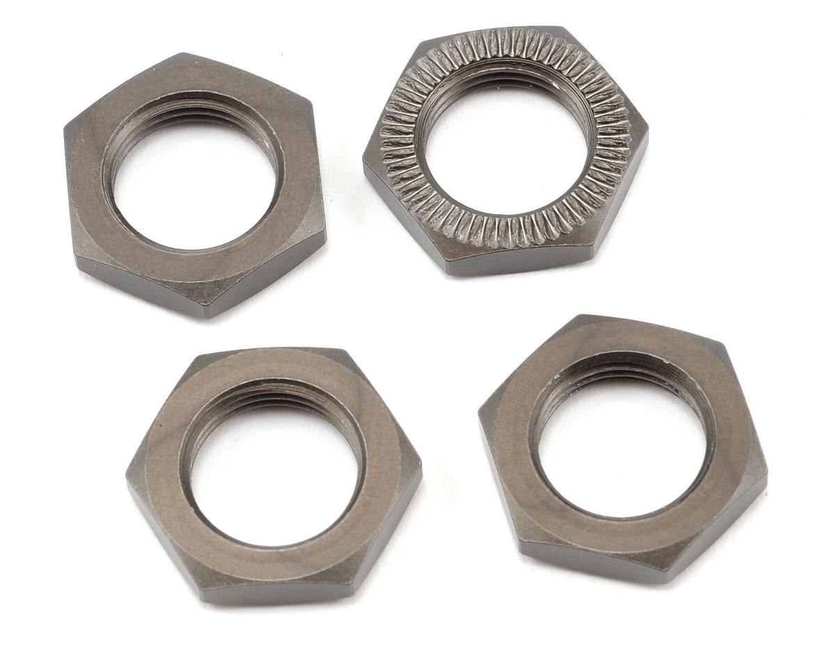 AKA SureGrip 17mm Wheel Nut (4)