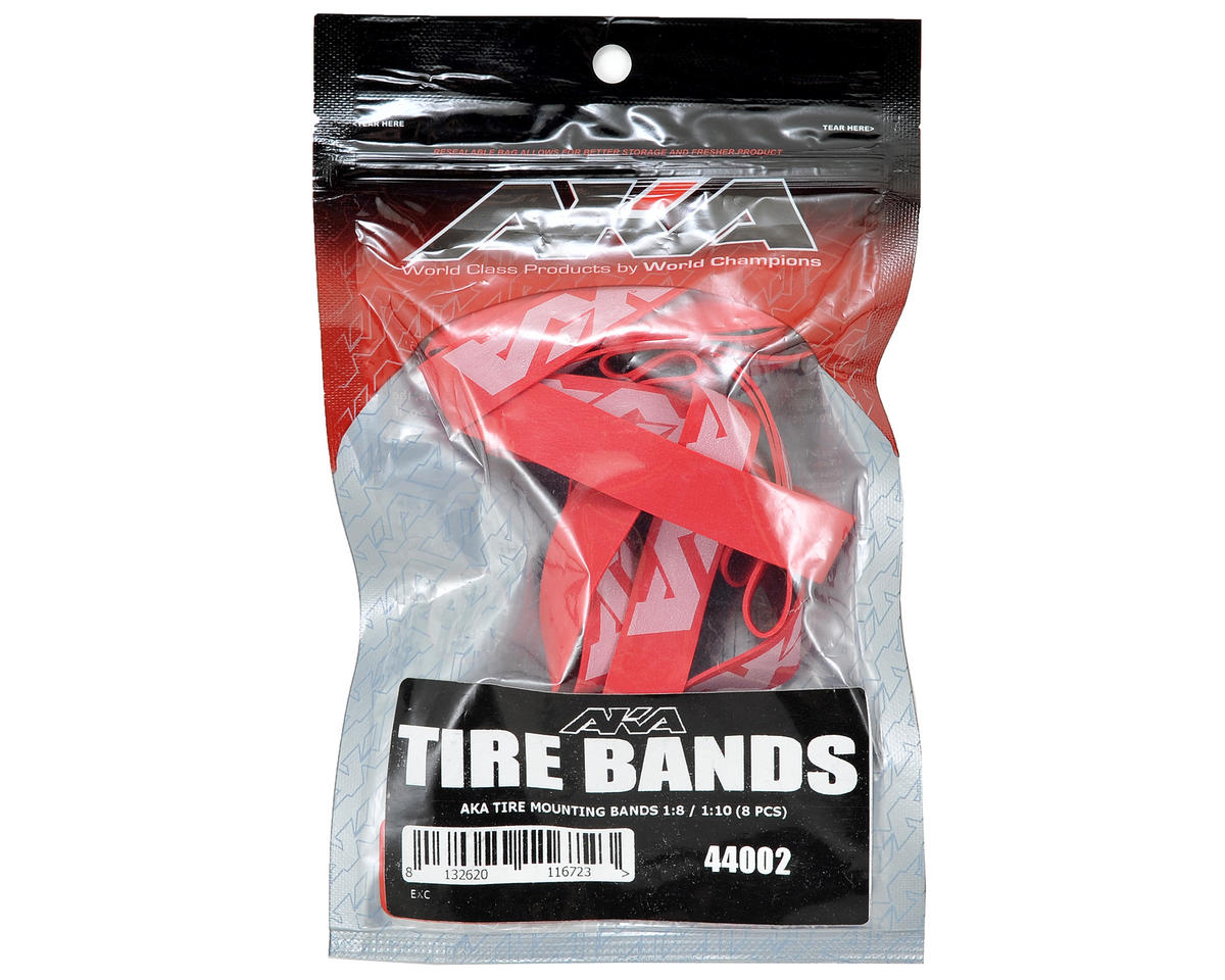 AKA Tire Glue Bands (8)