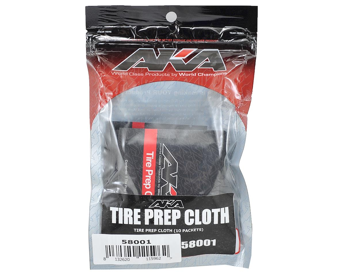 AKA Tire Prep Cloth (10)