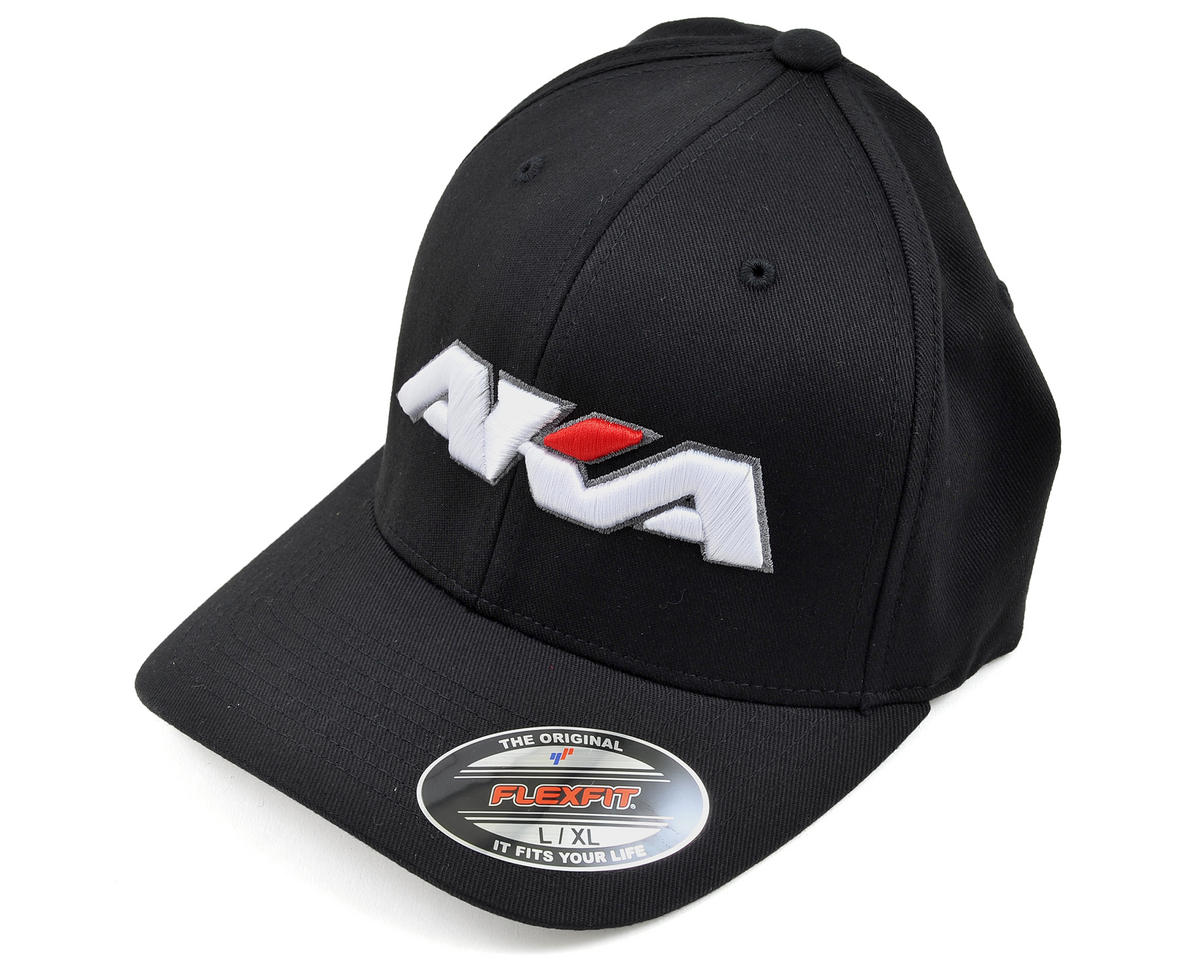 AKA Baseball Cap (Black) (L/XL)