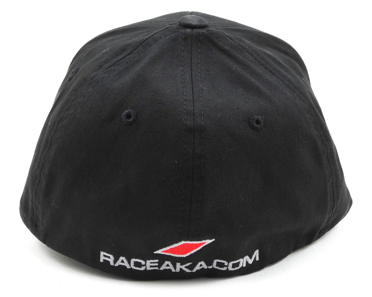 AKA Baseball Cap (Black) (S/M)