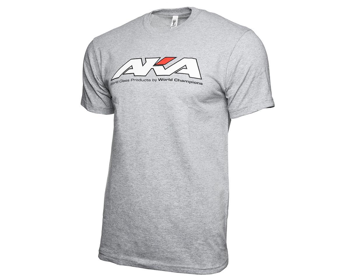 AKA Short Sleeve T-Shirt  (Grey) (L)