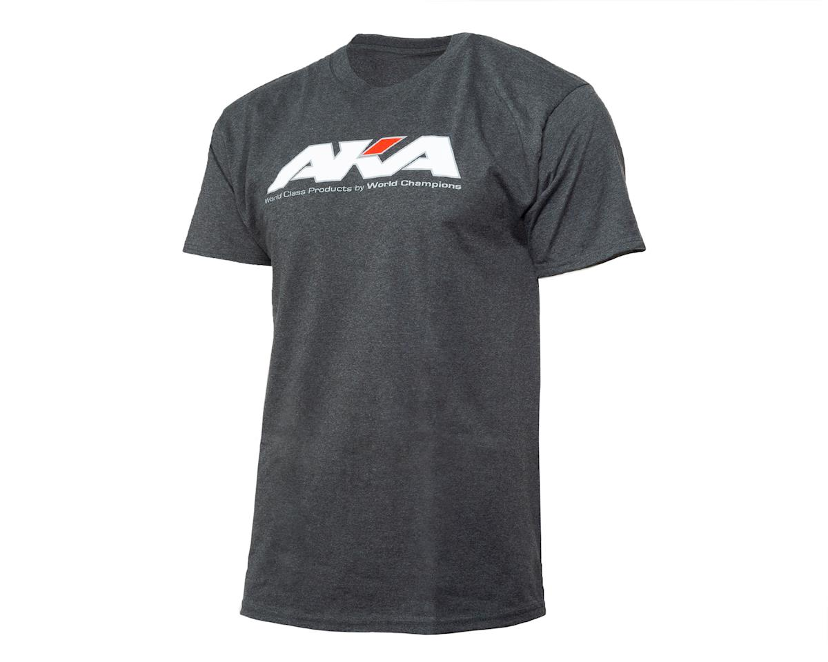 AKA Short Sleeve T-Shirt  (Grey) (XL)