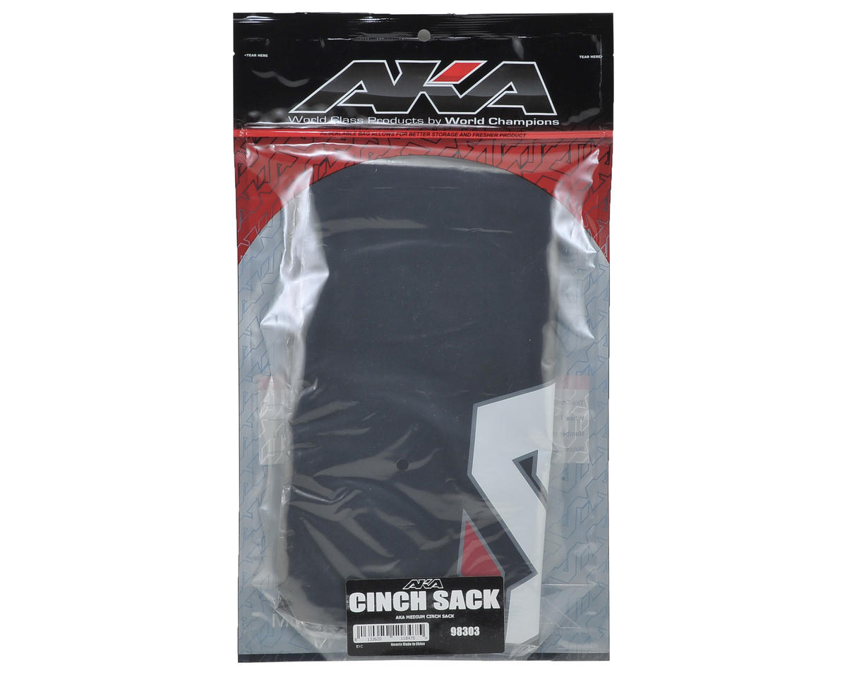 Cinch Sack (M) by AKA