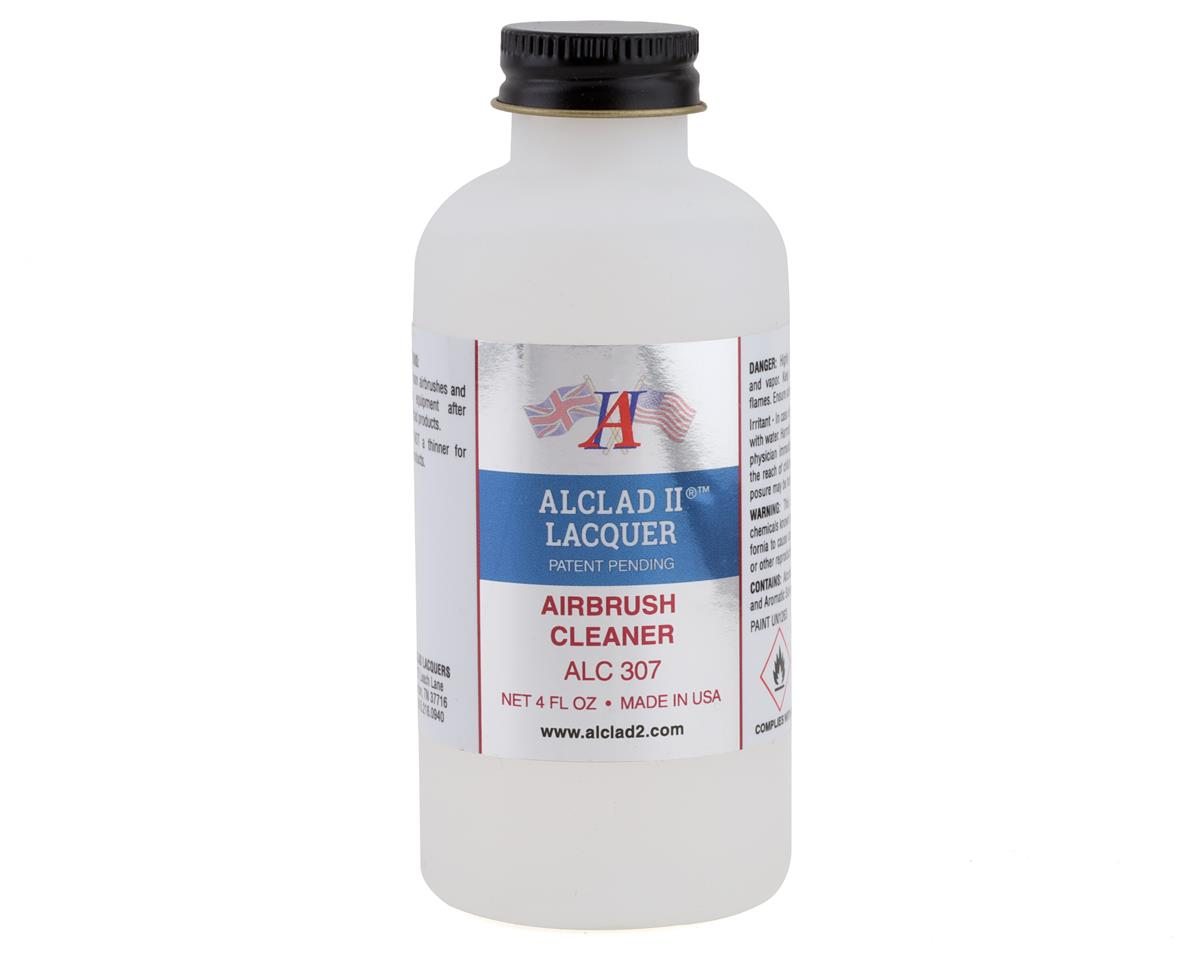 Alclad Airbrush Cleaner (4oz) by Alclad II Lacquers