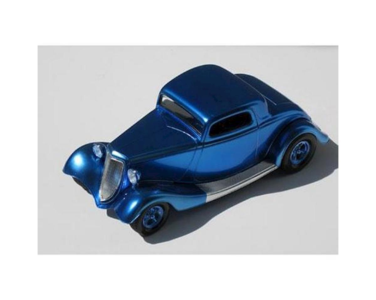 Candy Electric Blue Enamel 1oz