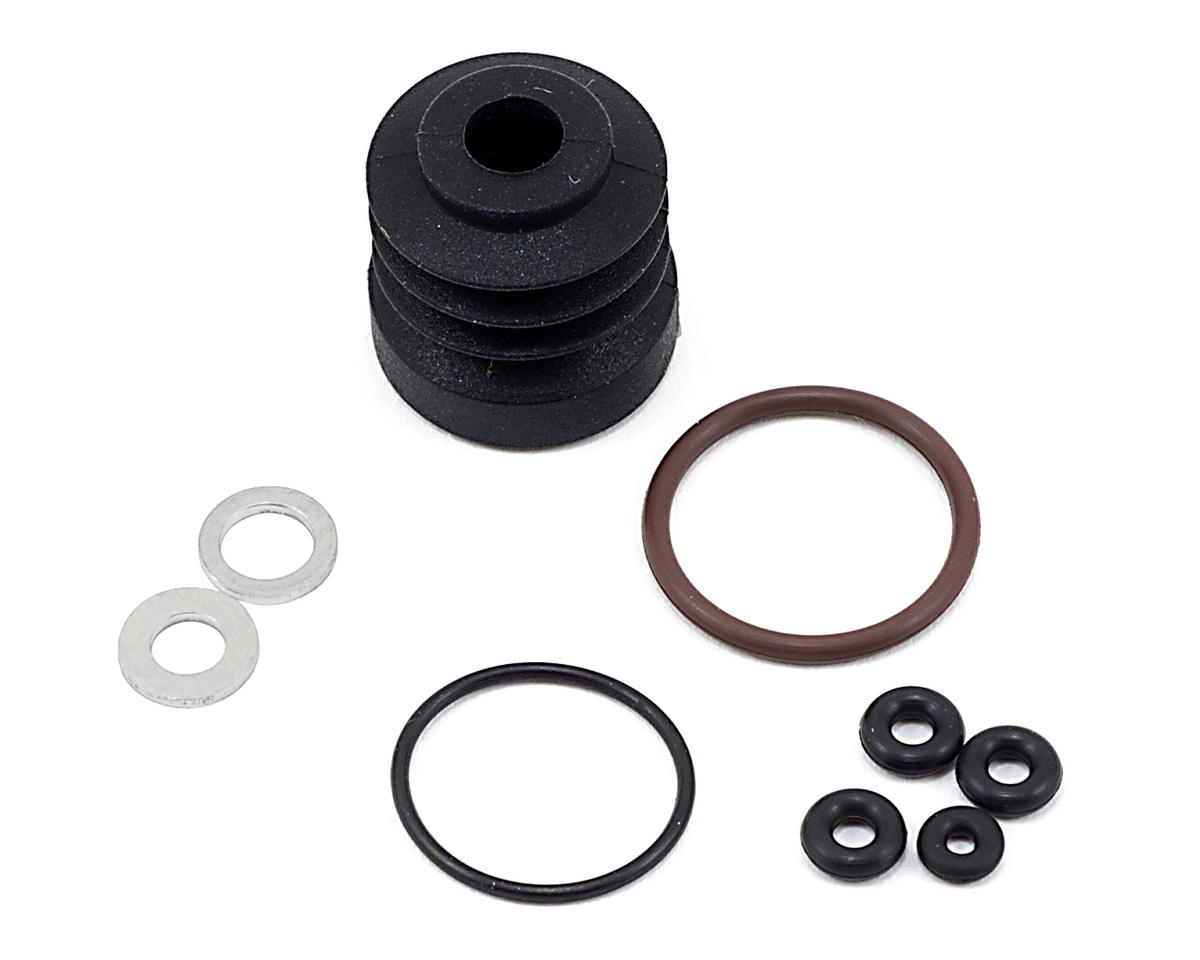 Alpha Carburetor O-Ring Kit