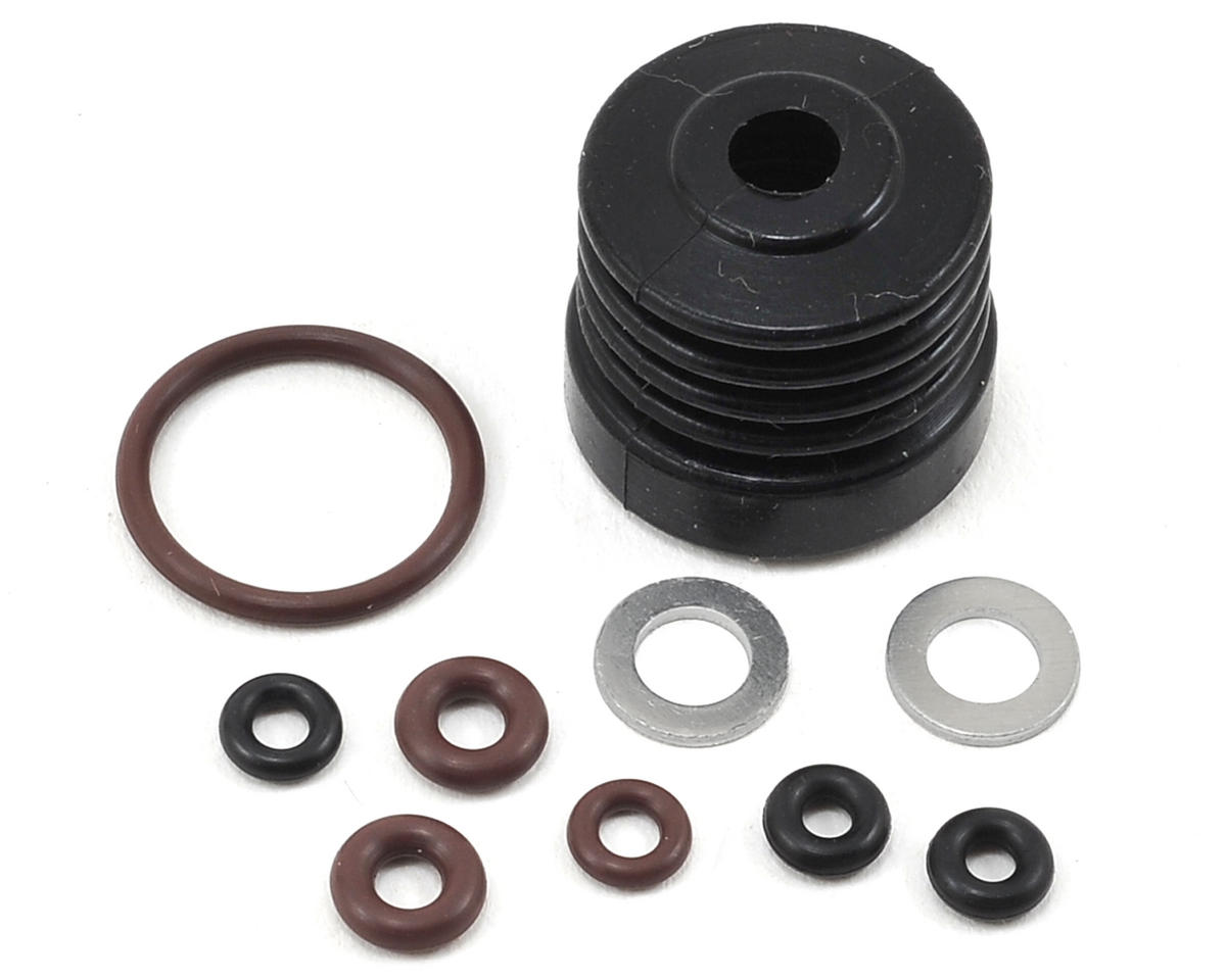 Alpha Carburetor O-Ring Kit w/Boot