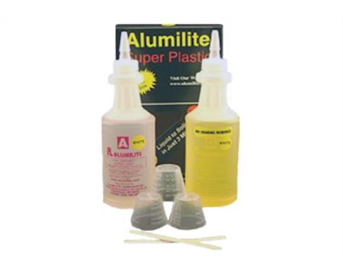 Alumilite AlumiRes WHITE Casting Resin 32 Oz