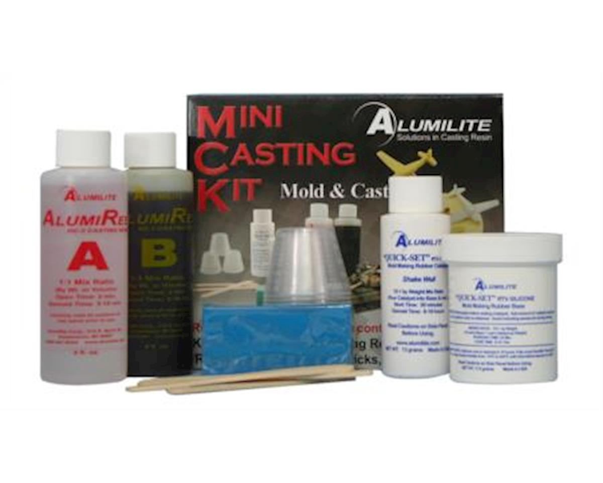 Alumilite Mini Casting Kit