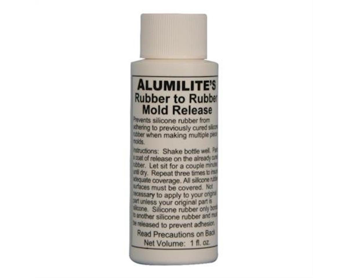 Alumilite Rubber to Rubber Mold Release 1 oz.