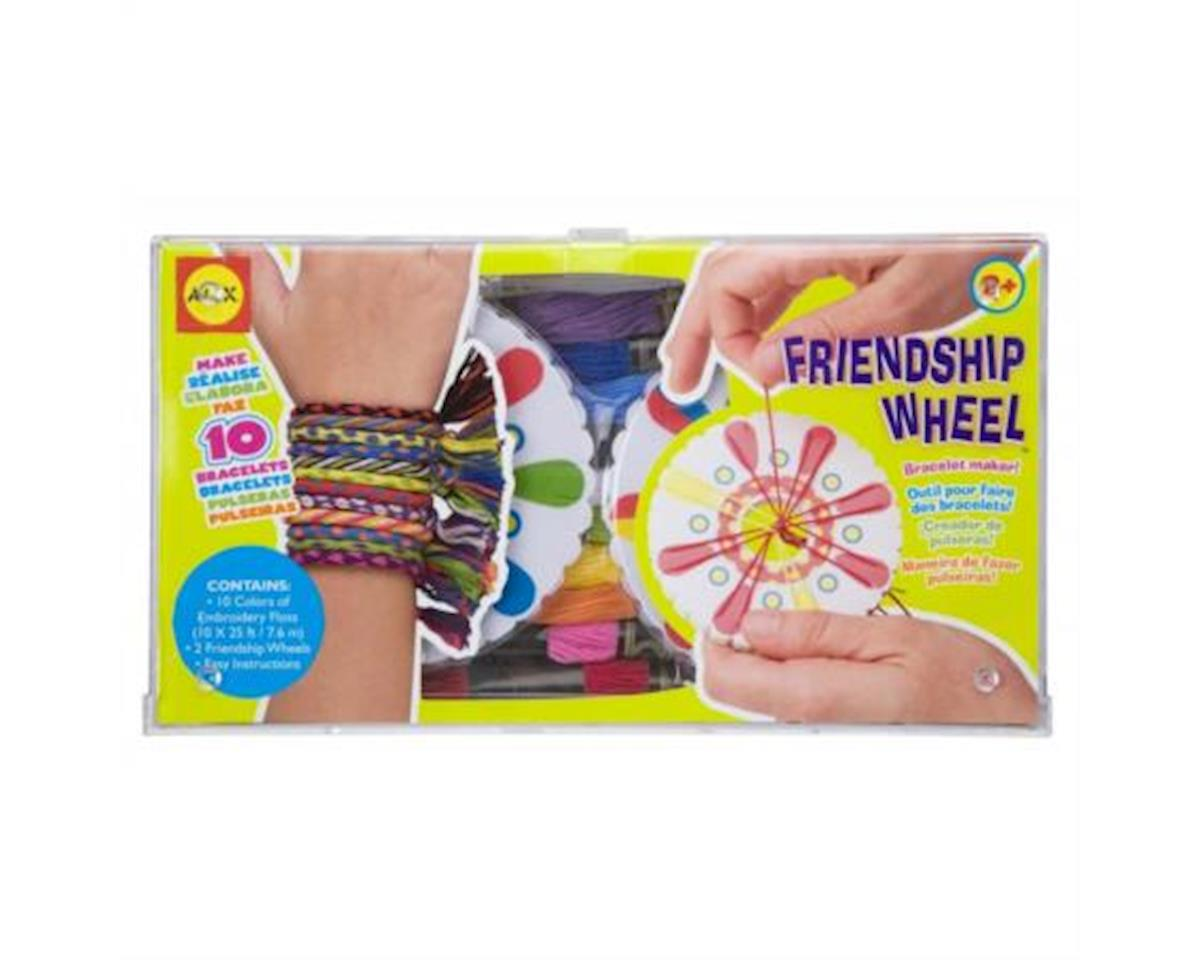 Alex Toys Friendship Wheel