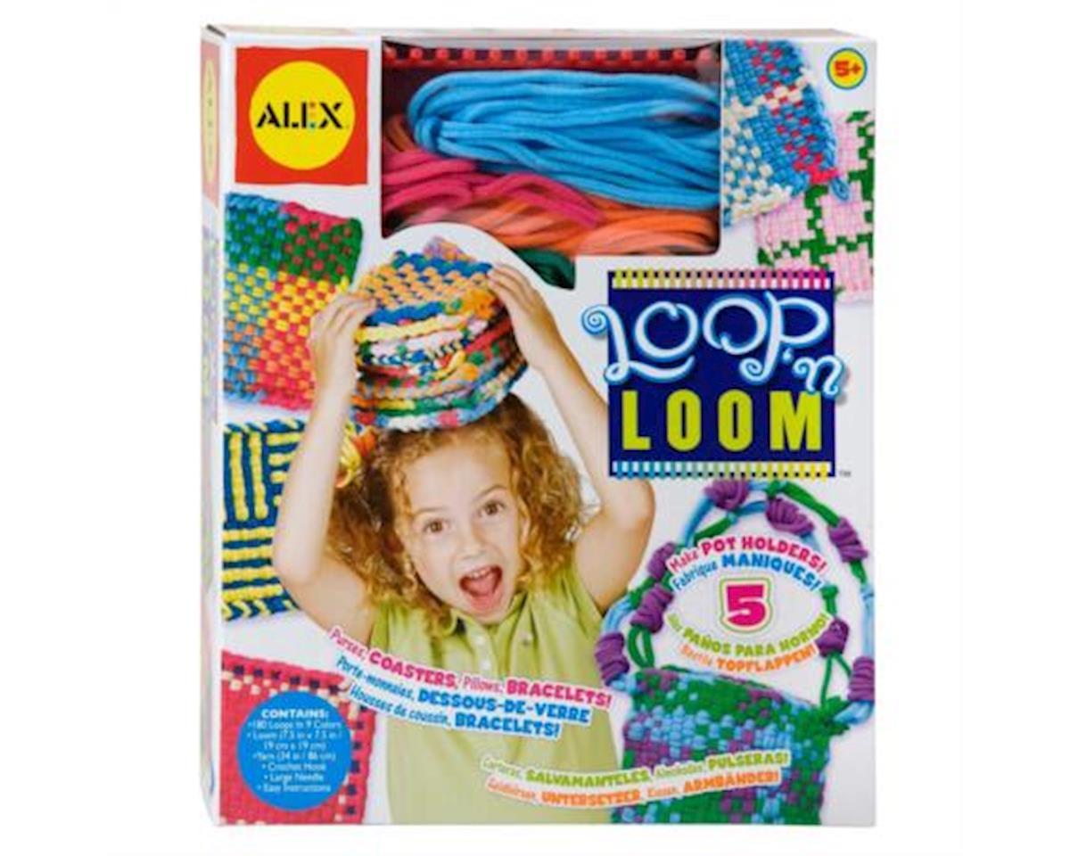 Alex Toys Alex  Loop N Loom