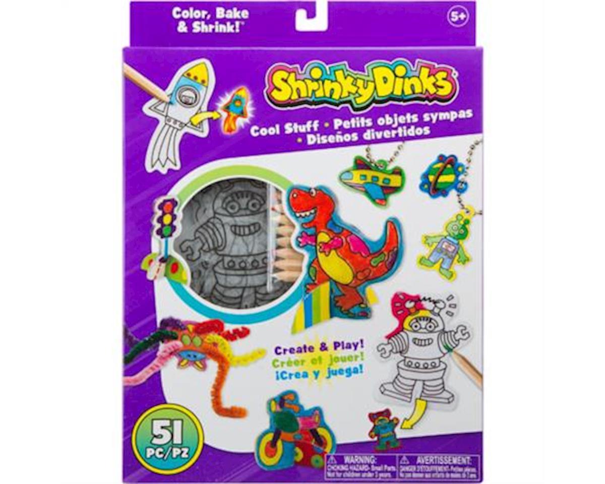 Alex  Shrinky Dinks - Cool Stuff by Alex Toys