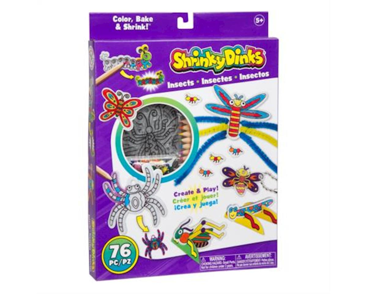 Alex Toys Alex  Shrinky Dinks - Insects