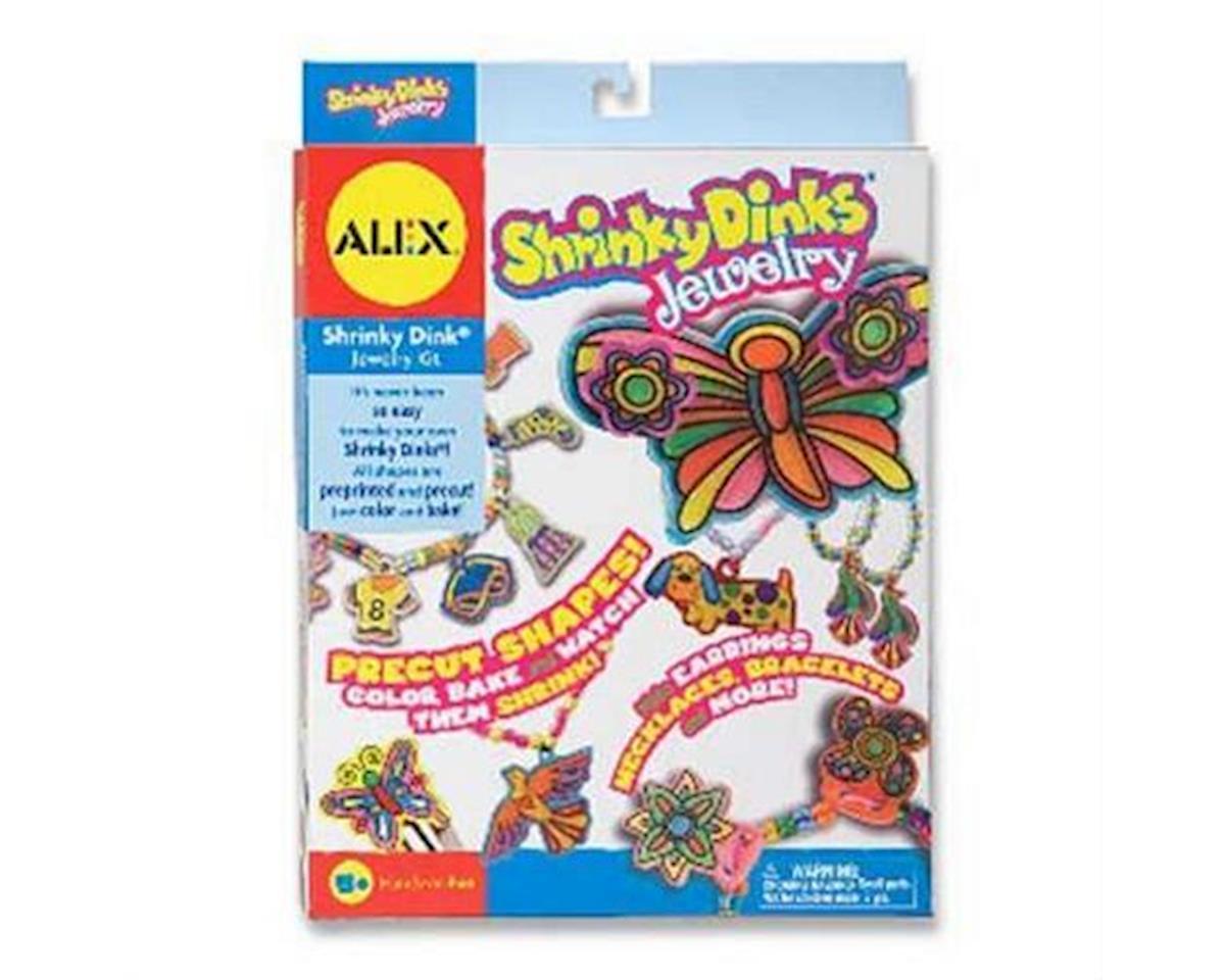 Alex Toys Alex  Shrinky Dinks - Jewelry