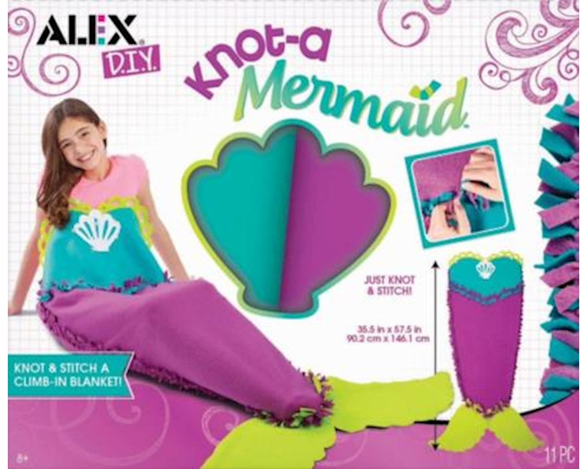 Alex Toys Knot-A-Mermaid