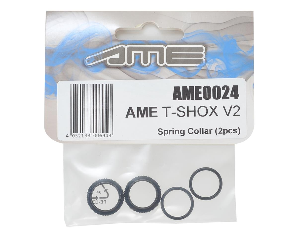 T-SHOX V2 Spring Collar (2) by Team AME