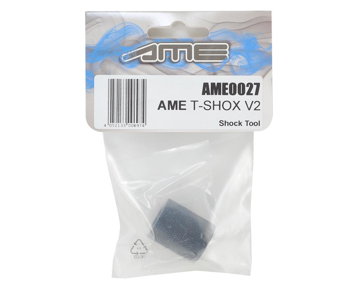 Team AME T-SHOX V2 Tool