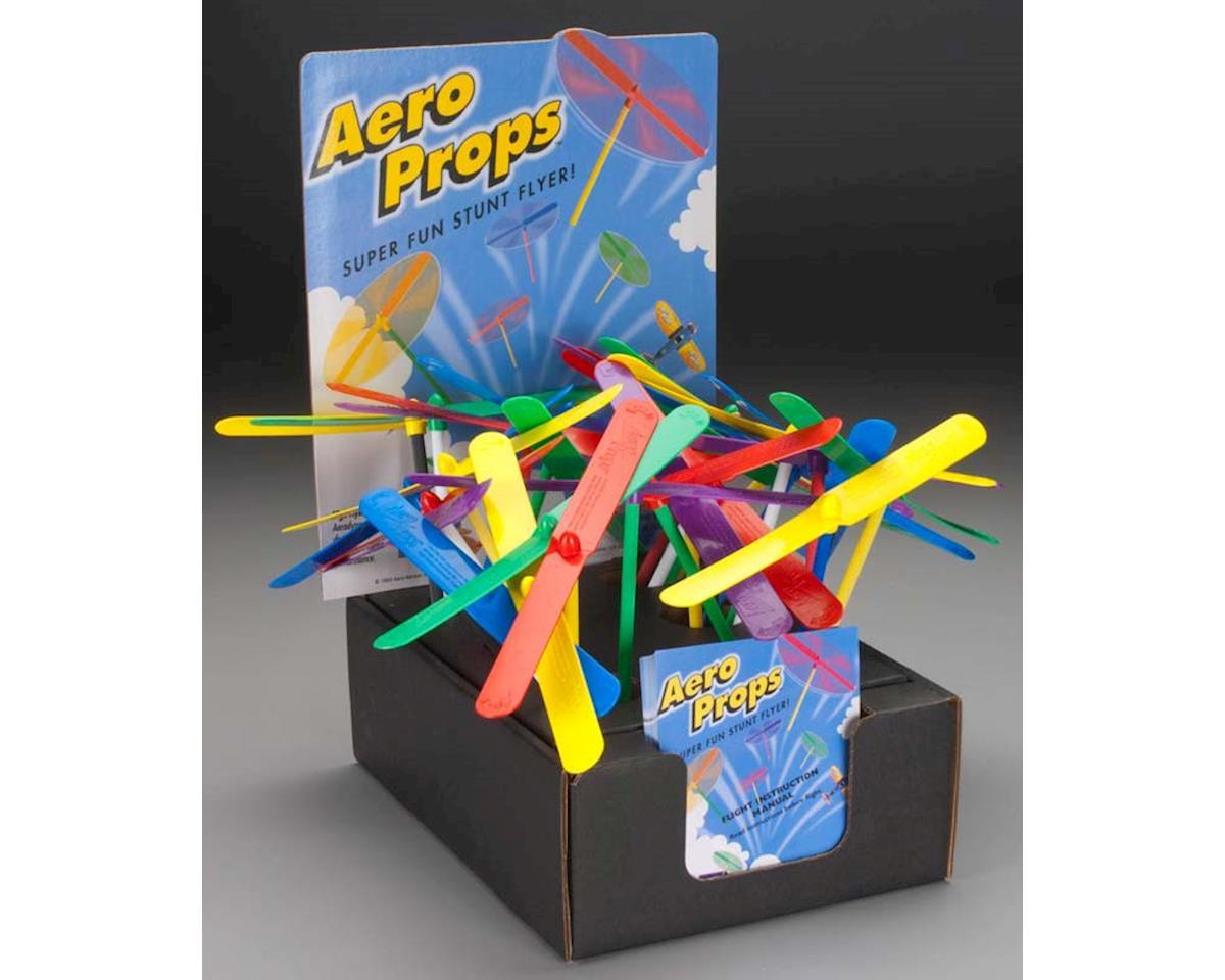 Aero Motion AP0200 Aero Props Display Primary (100)