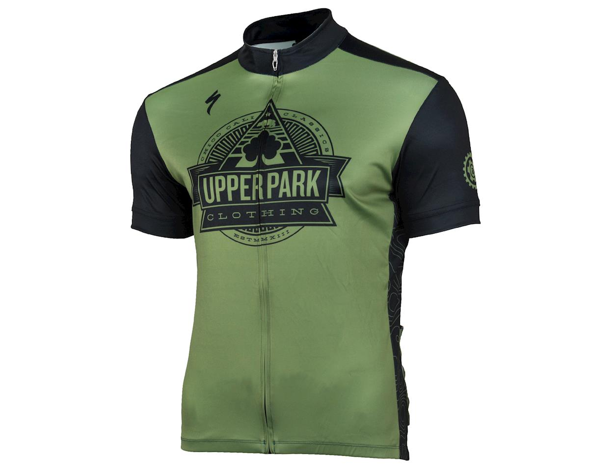 AMain Upper Park Specialized RBX Sport Jersey (M)