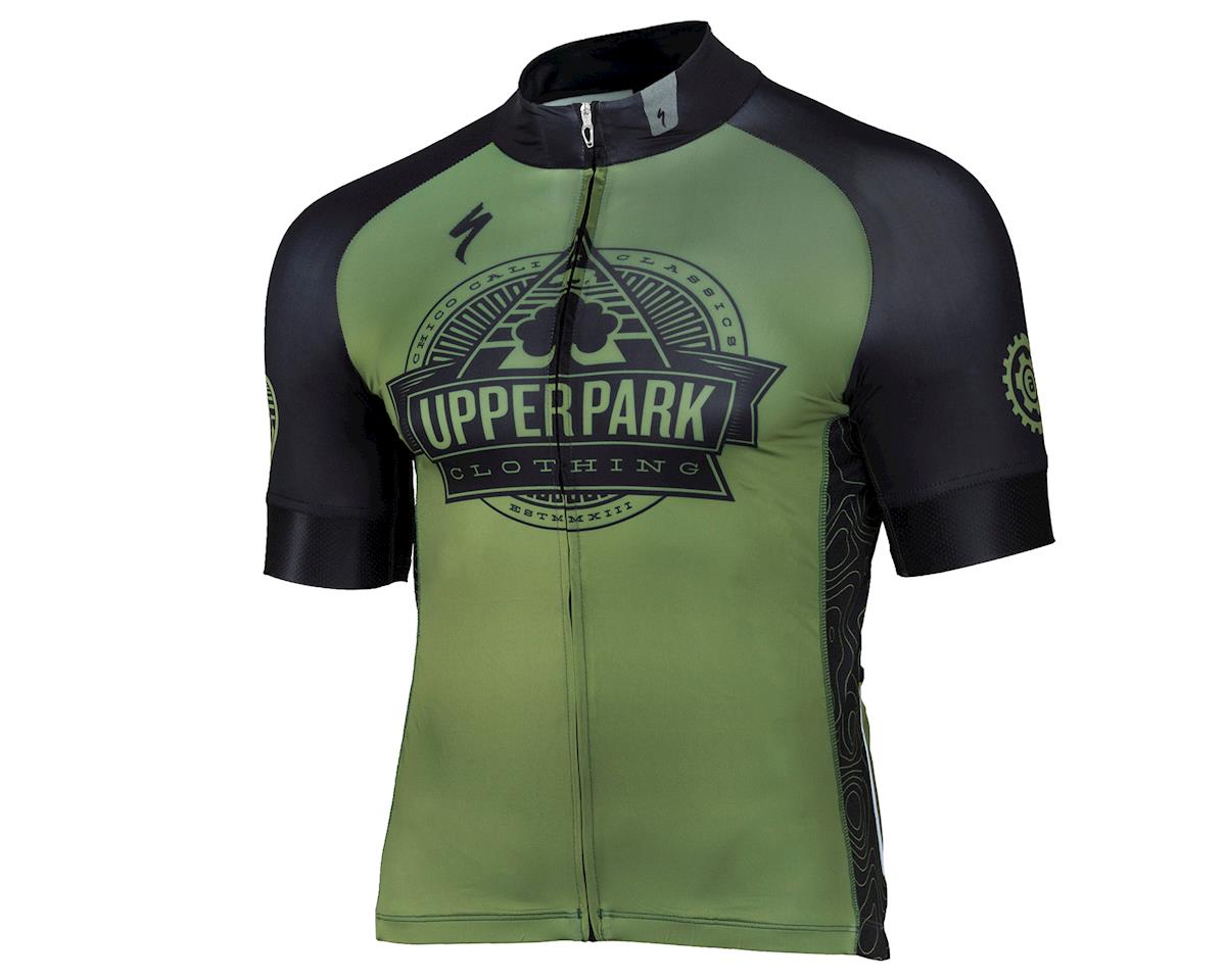 AMain Upper Park Specialized SL Expert Jersey (2XL)