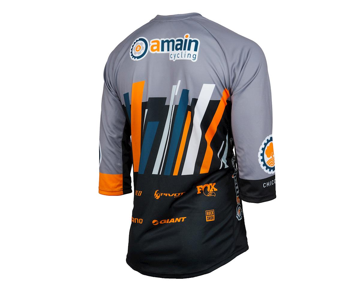 AMain Cycling Specialized Enduro Sport MTB 3/4 Sleeve Jersey (S)