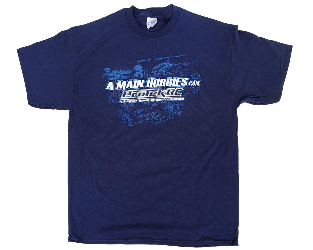 "AMain ""Team"" T-Shirt (2X-Large)"