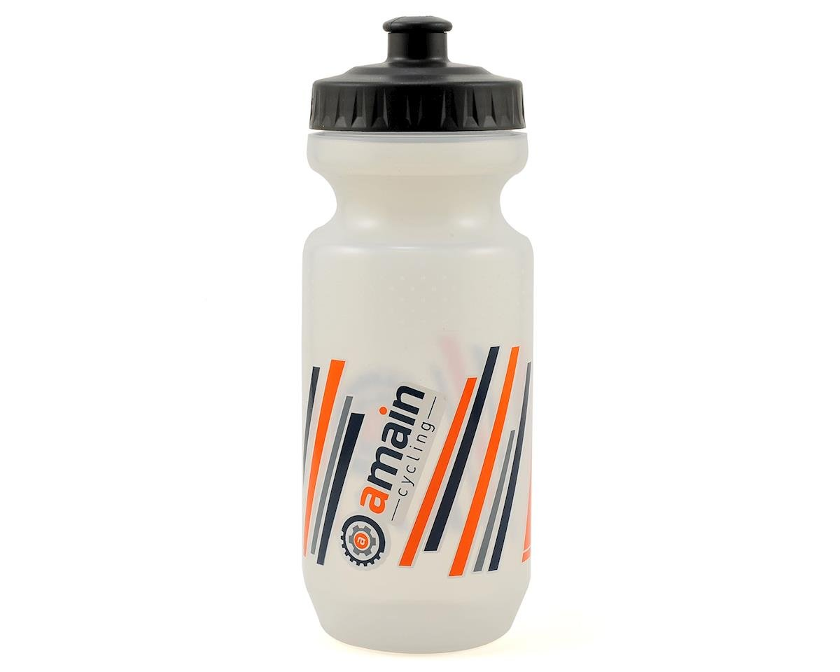 1st Gen Little Big Mouth Water Bottle (21oz) (Clear)