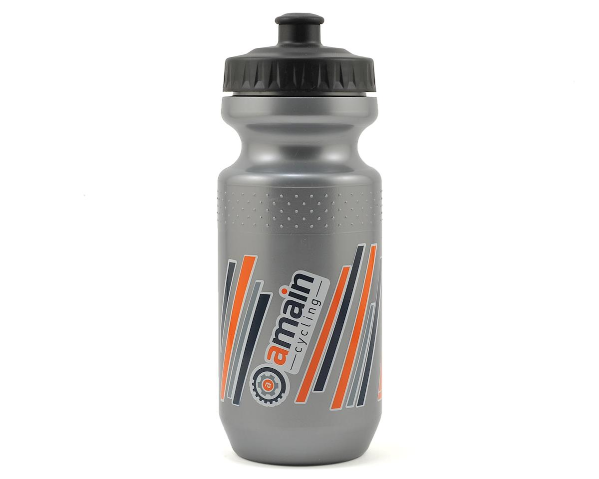 1st Gen Little Big Mouth Water Bottle (21oz) (Silver)