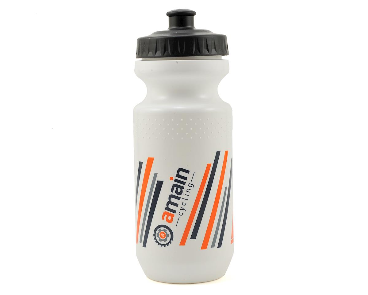 1st Gen Little Big Mouth Water Bottle (21oz) (White)
