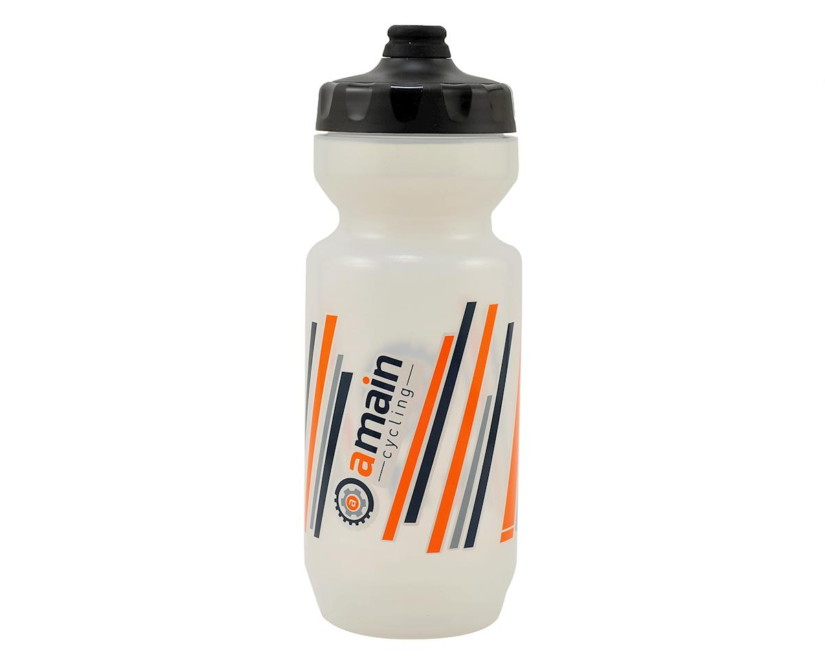 "AMain Purist ""Fixy"" Water Bottle (22oz) (Clear)"