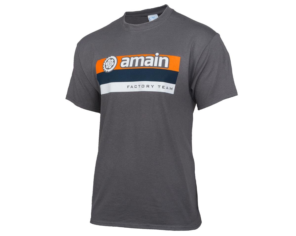 "AMain Limited Edition ""Factory Team"" T-Shirt"