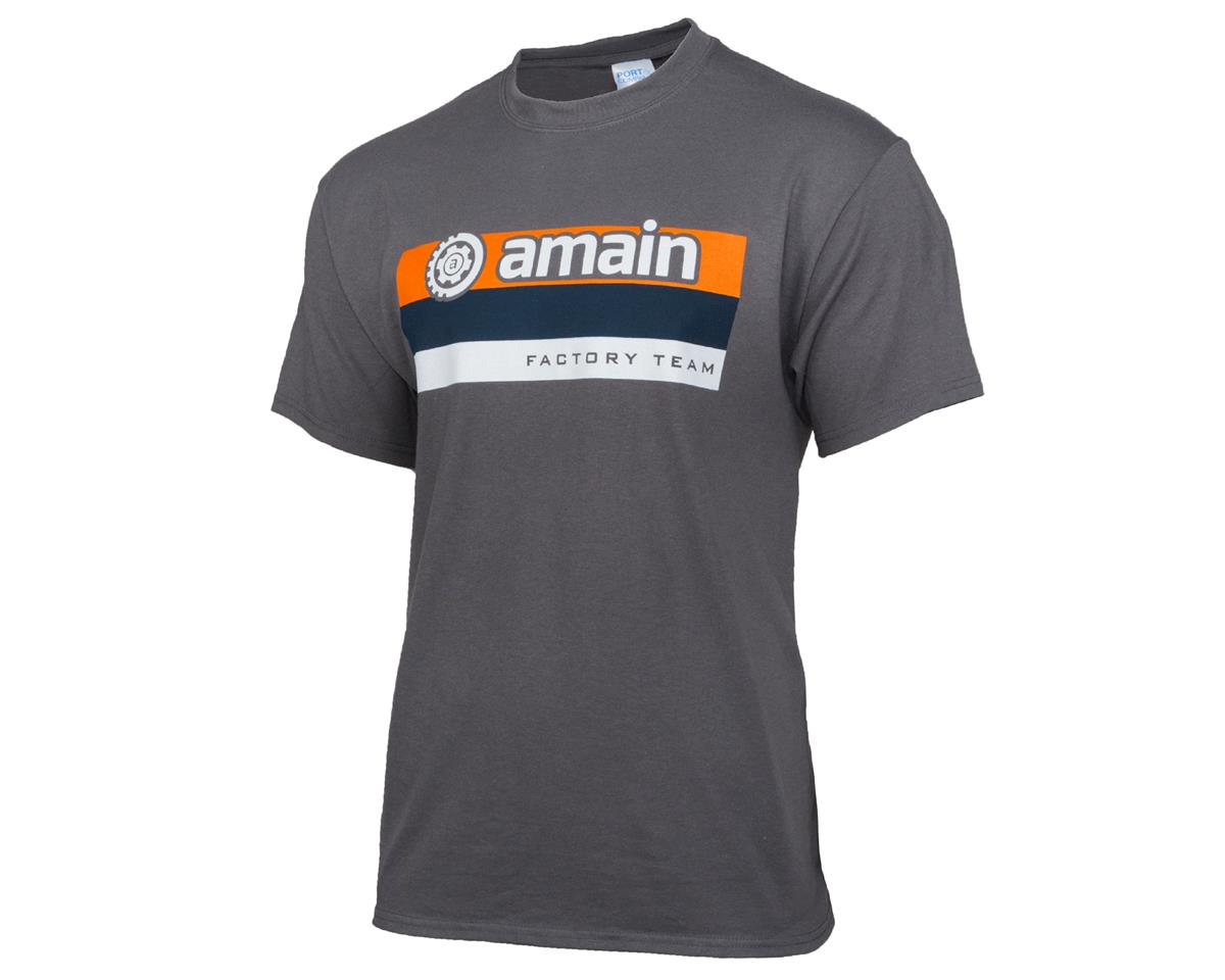 "AMain Limited Edition ""Factory Team"" T-Shirt (L)"