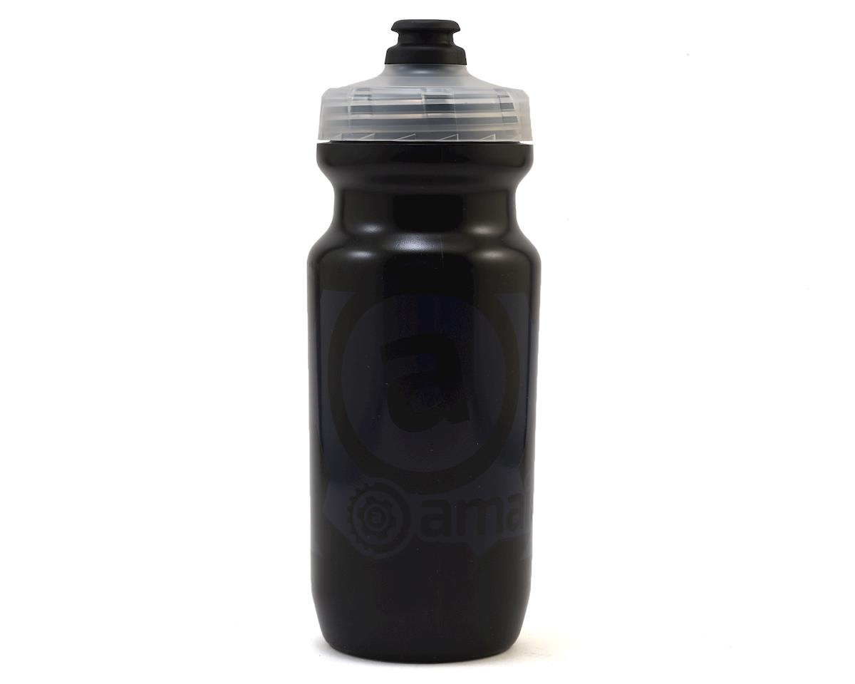 AMain 2nd Gen Big Mouth Water Bottle (21oz) (Black)